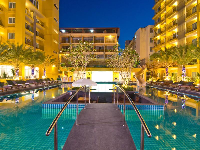 ベラエクスプレスホテル